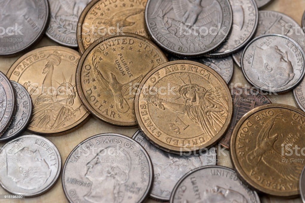 bank of america coins to cash