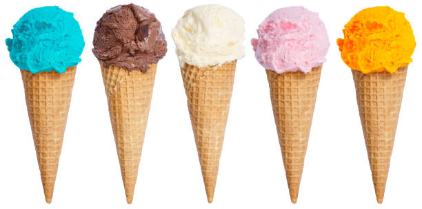 54,278 Ice Cream Cone Stock Photos, Pictures & Royalty-Free Images - iStock