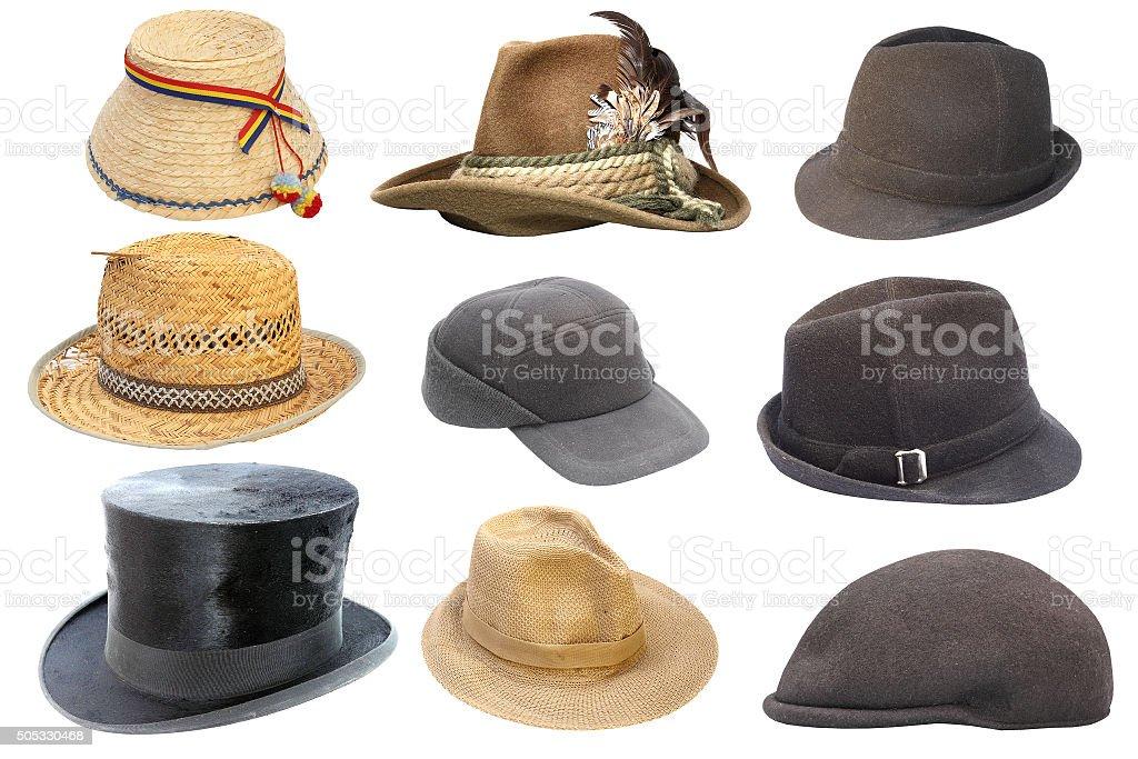 hat old www
