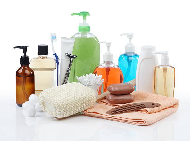 prodotti per l'igiene personale - prodotto per l'igiene personale foto e immagini stock