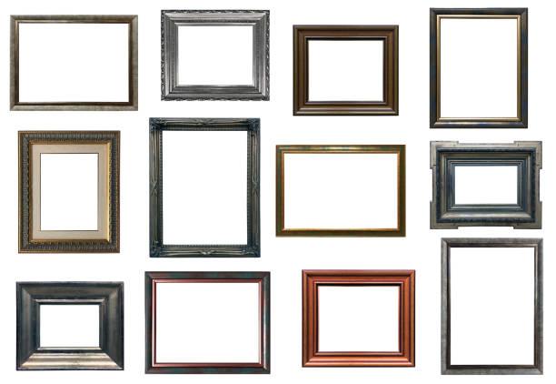 Collection of various antique frames on white background picture id917882194?b=1&k=6&m=917882194&s=612x612&w=0&h=wvecuk1f4gikvrqulaqfkwyzmfezamynjhu7vpaxcdu=