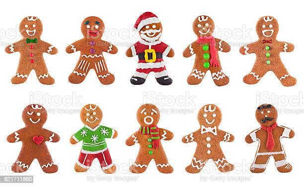 Collection of various gingerbread men on a white background picture id621711860?b=1&k=6&m=621711860&s=612x612&h=tcqjrlgttuxvxxjayd2qoz44naevgrxnzzkj6f5j6hs=