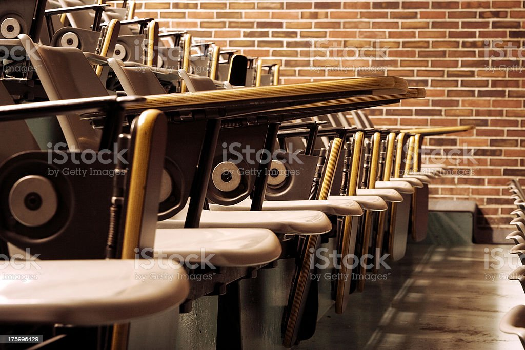 College days royalty-free stock photo