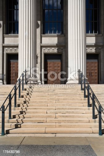 istock College Entrance 175430795