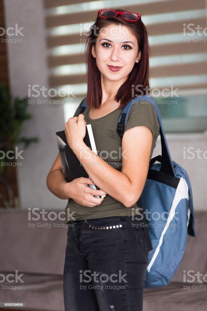 college girl – Foto