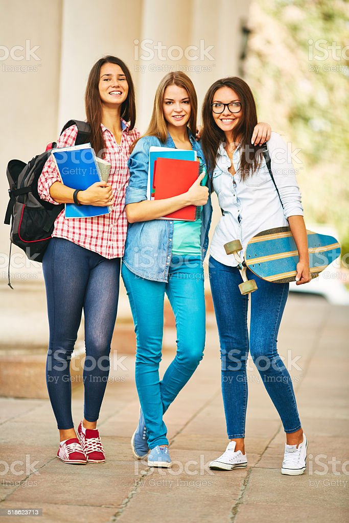 Girls college The Sex