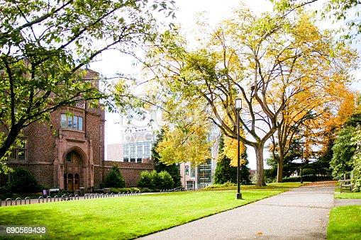 istock College Life 690569438
