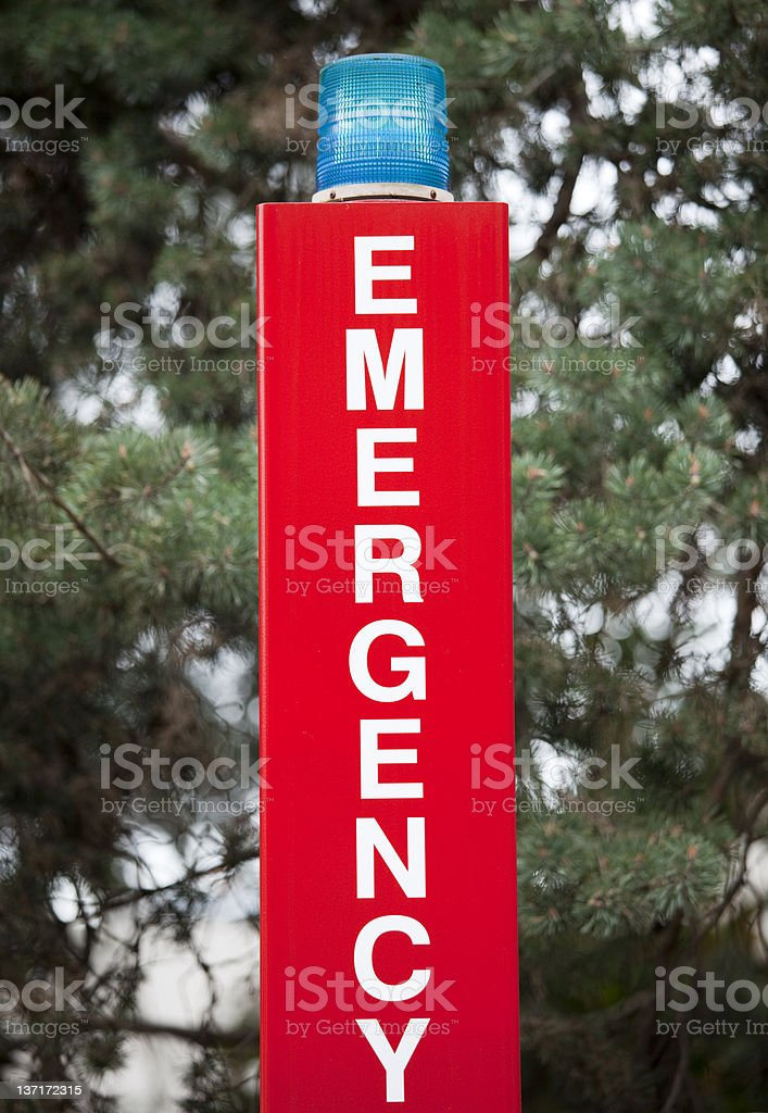 For security, campuses and colleges have installed emergency call...