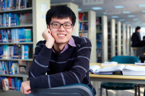 689644378 istock photo college student in library 172383945