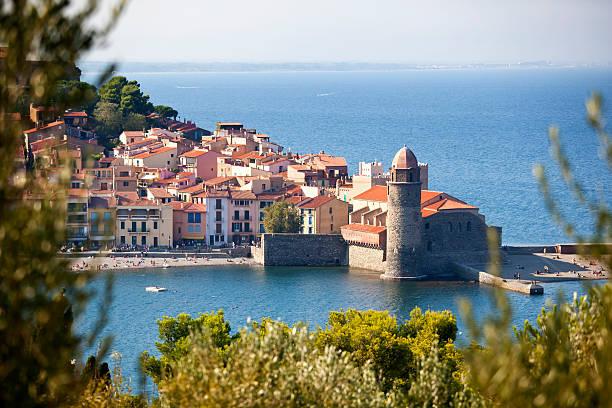 Collioure Roussillon – Foto