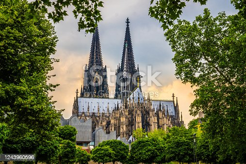 Cologne Dome Germany