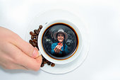 istock Colombian coffee the smoothest in the world 1330366263