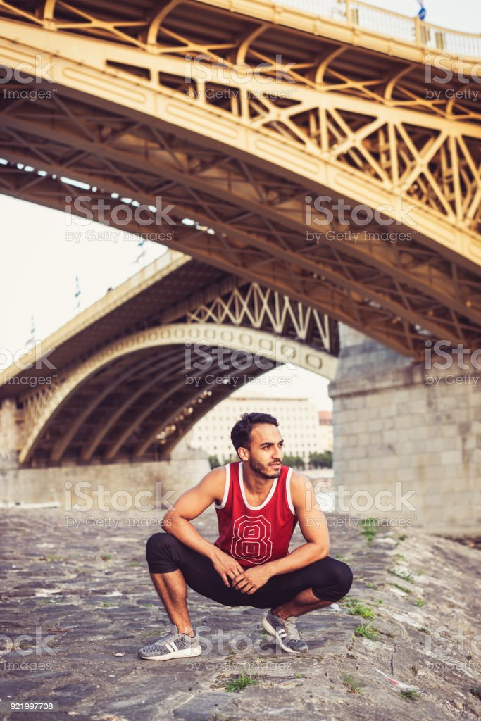 Bridge Public Under The How to