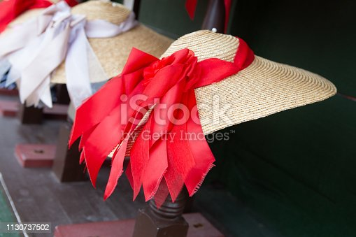 Colonial inspired ladies bonnet for sale in Williamsburg, Virginia