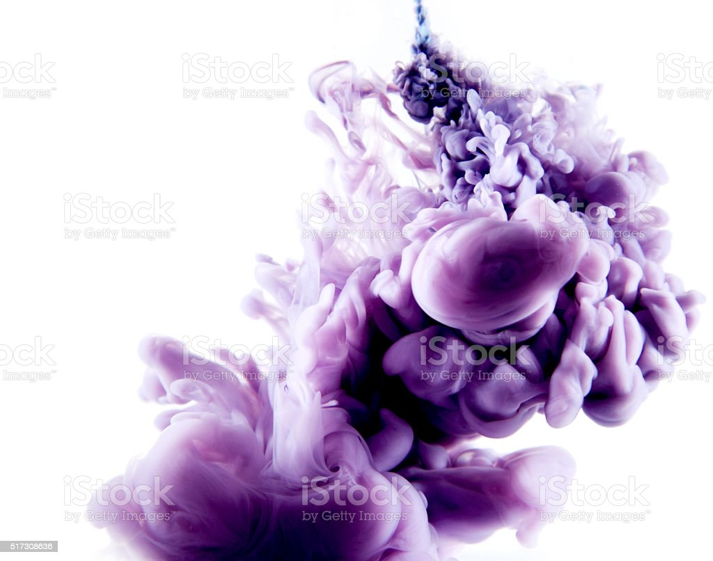 color abstract art stock photo