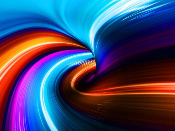 カラーの抽象的な背景 ストックフォト