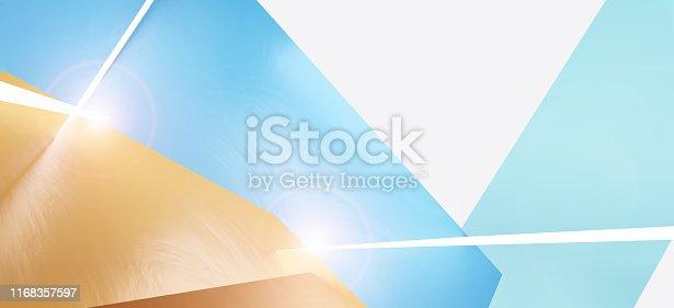 istock color background modern design 3d-illustration 1168357597