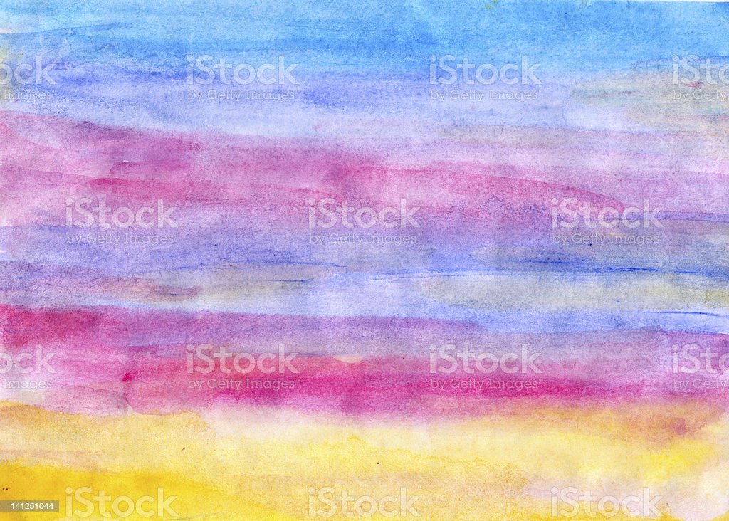 Color background of a striped paint XXXL royalty-free stock photo