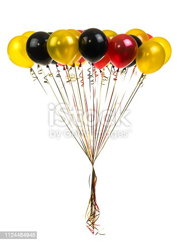 istock color balloons on a white 1124484945