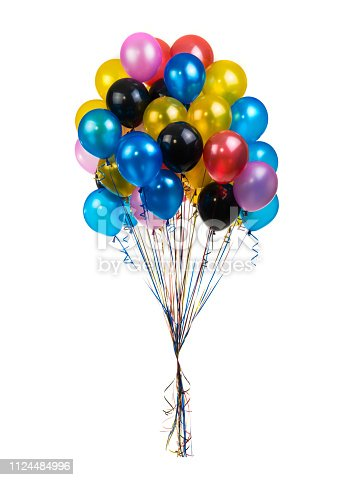 istock color balloons on a white 1124484996