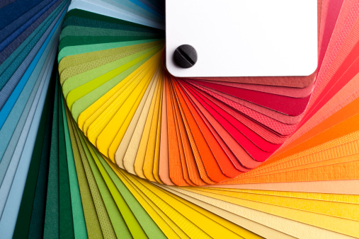 Color card.Similar photographs from my portfolio: