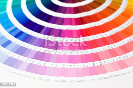 istock color card 95811798