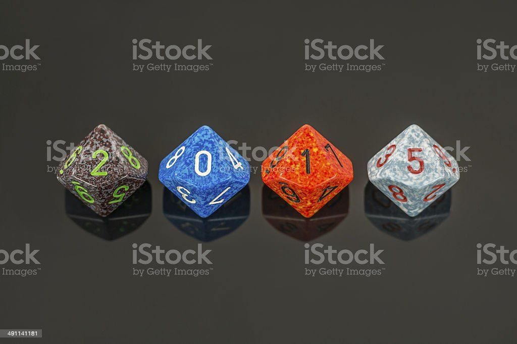 2015 color cubes sign royalty-free stock photo