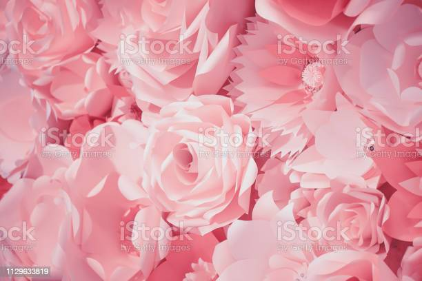 Color filter effect in pink of a 3d paper flower wall decor idea or picture id1129633819?b=1&k=6&m=1129633819&s=612x612&h=mmpgd mj 47x2r xbdz m7on dyddvlntcas9kkfniw=