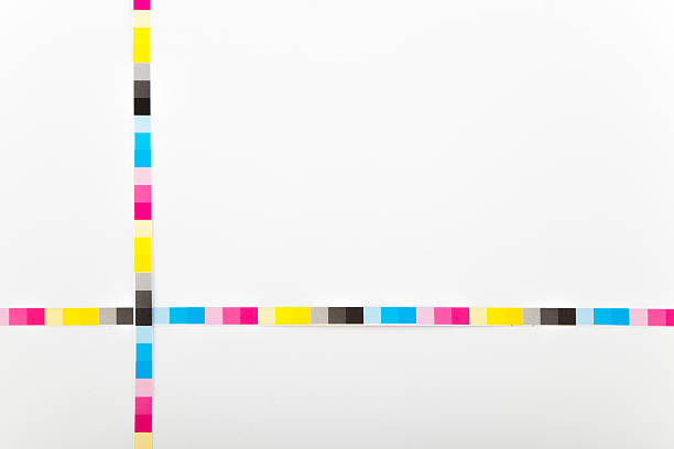 color guide color guide cmyk stock pictures, royalty-free photos & images
