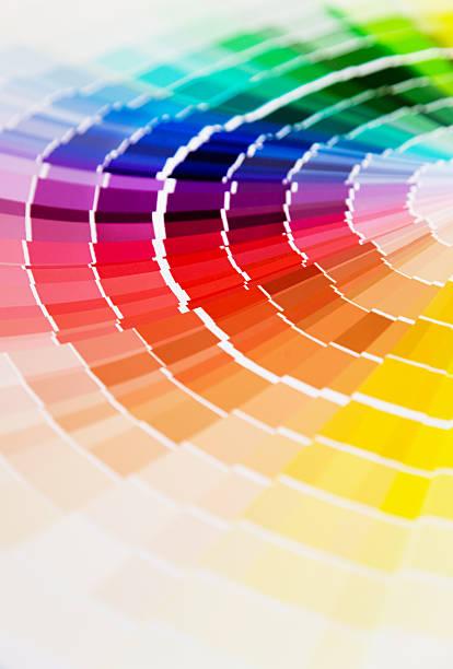 Farbe-Leitfaden – Foto