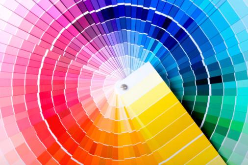 Photo libre de droit de Guide Des Couleurs banque d'images et plus d'images libres de droit de Art pictural
