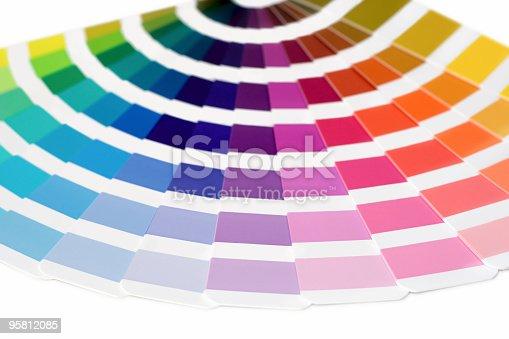 istock color guide 95812085