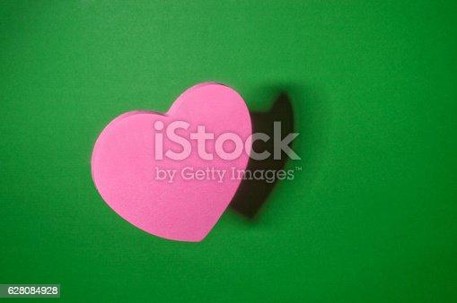 istock color heart 628084928