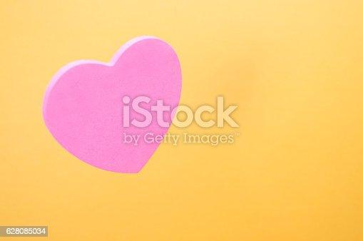 istock color heart 628085034
