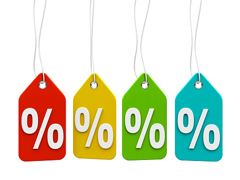 istock Color labels percents 871373516
