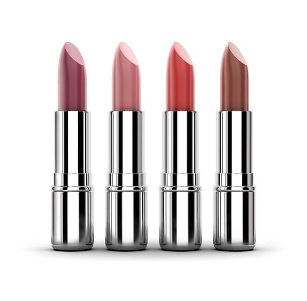 Farbe Lippenstift – Foto