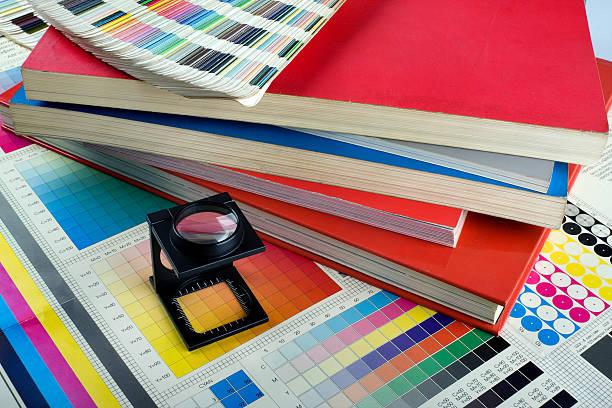 Color management-set – Foto
