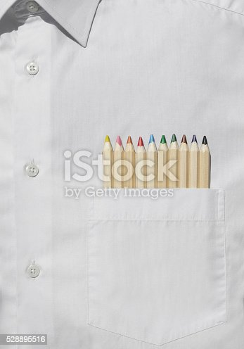 istock Color of The Business World 528895516