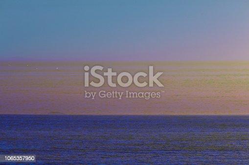 istock Color of the sea  vh517 1065357950
