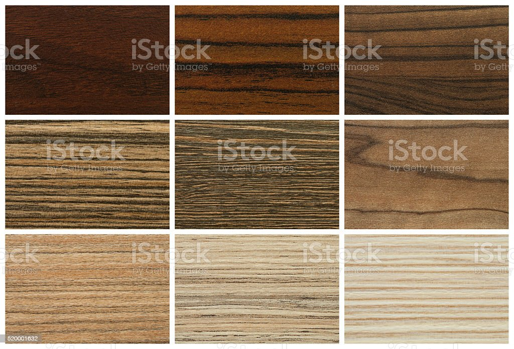 Color palette for furniture stock photo