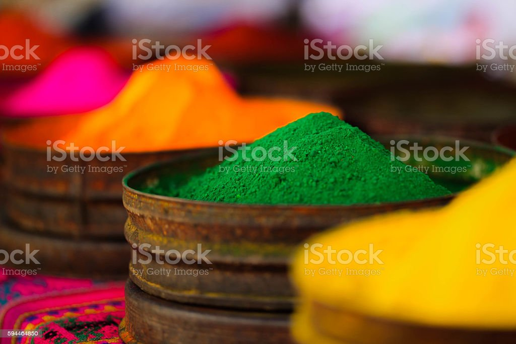 Color stock photo