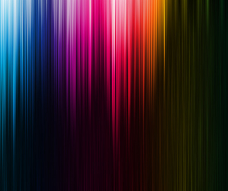 Color single lines background. Abstract gradient fund