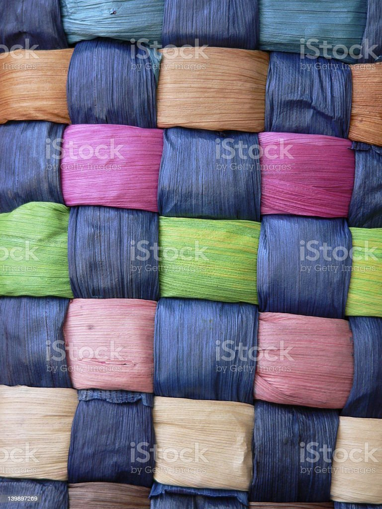 Color texture royalty-free stock photo