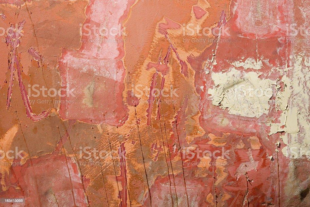Farbe Wand – Foto