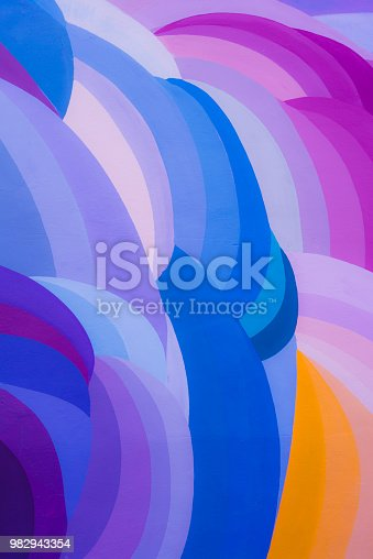 istock Color waves 3/3 982943354