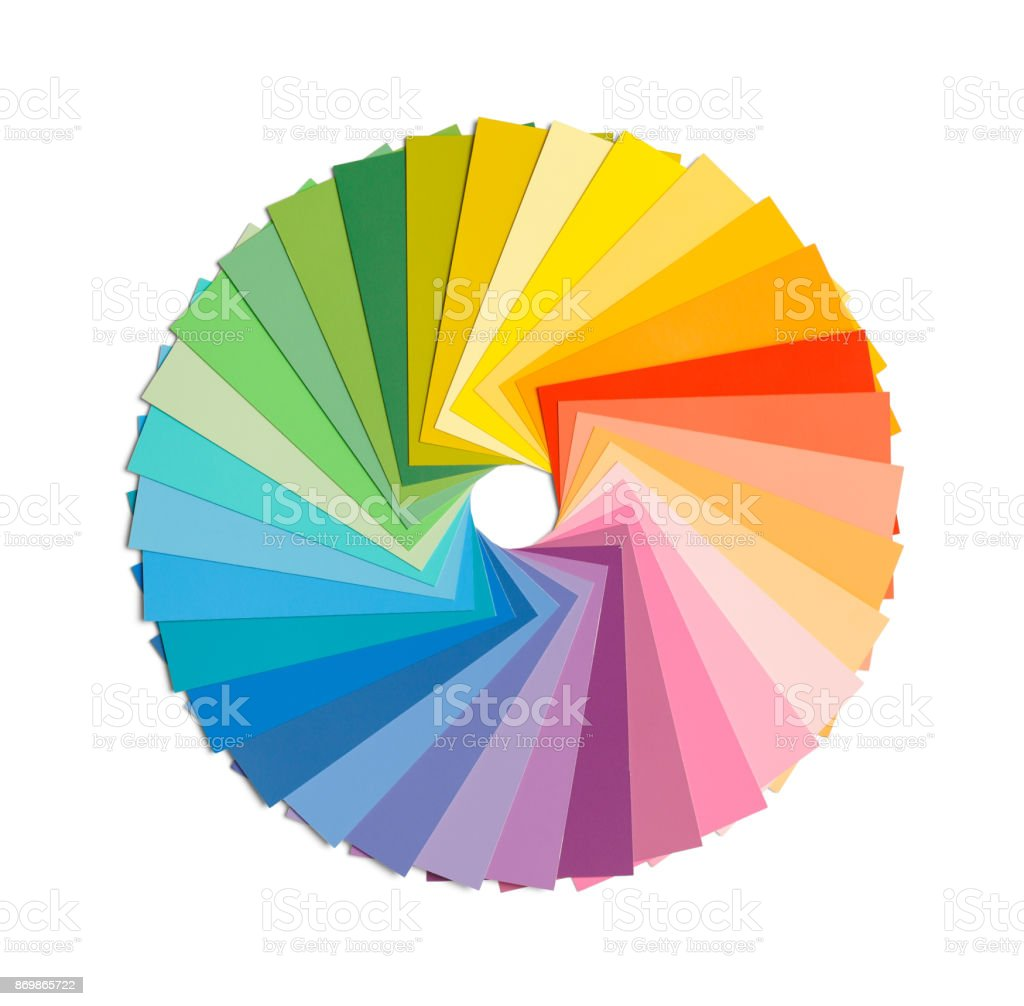 Royalty Free Color Wheel Pictures Images And Stock Photos Istock