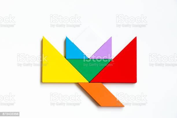 Color wood tangram puzzle in blooming flower shape on white picture id873403356?b=1&k=6&m=873403356&s=612x612&h=trlobrc8wmdxzvbm63rlppwcbkq0grcrfdhe9crg7be=