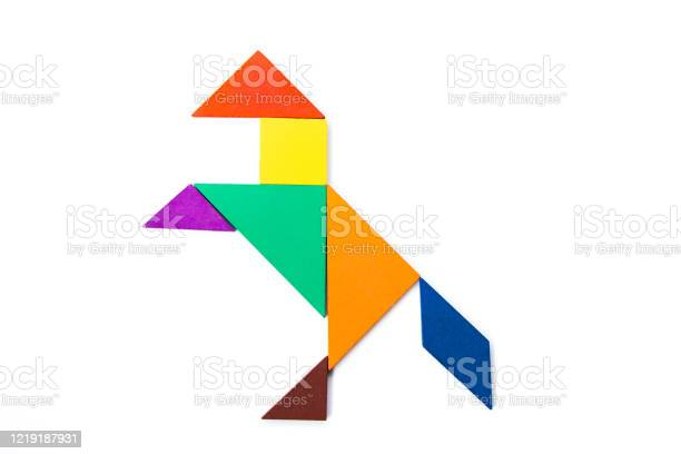 Color wood tangram puzzle in horse or mustang shape on white picture id1219187931?b=1&k=6&m=1219187931&s=612x612&h=rep95nvl15jefzioj4tmsszy wbiy t8feuoix5sami=