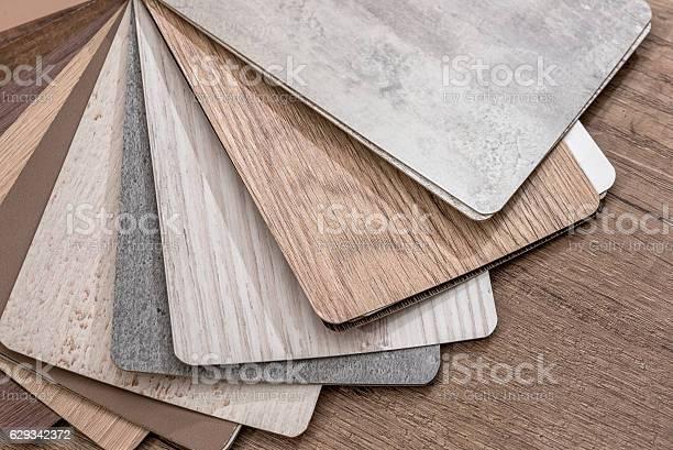 Color wood texture palette guide