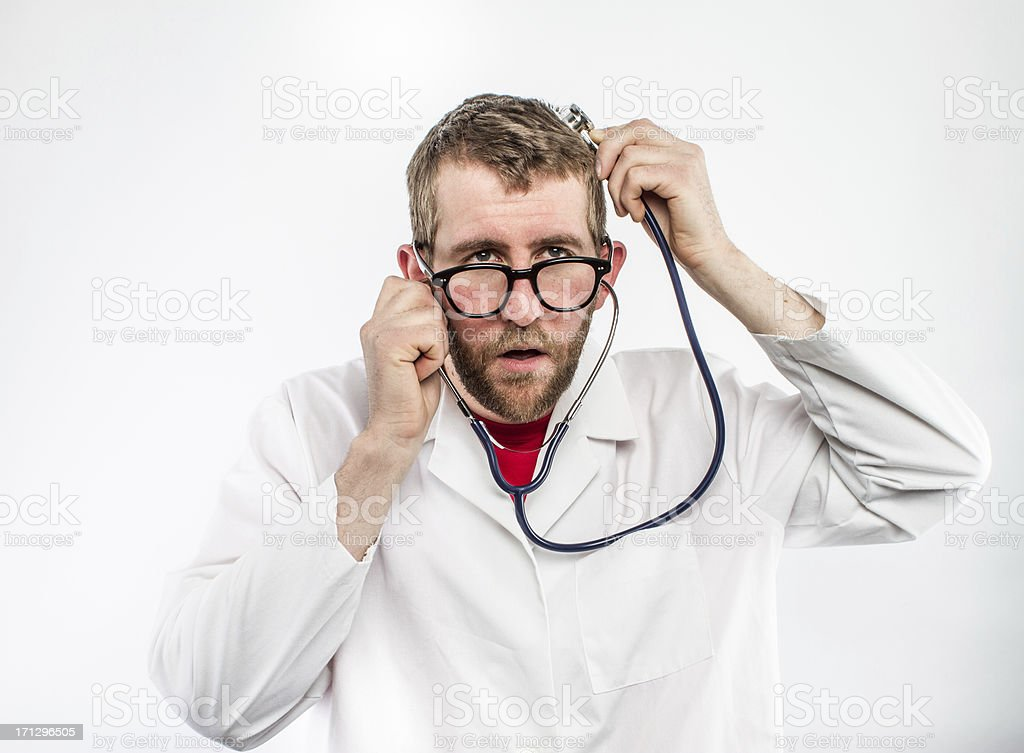 Image result for goofy   doctor